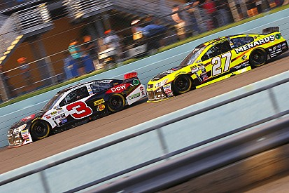 Can RCR be a threat once again?