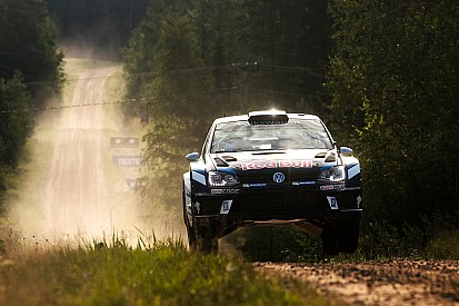 Championnats - Un podium provisoire 100% Volkswagen