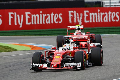 Ferrari n'est plus la deuxième force du plateau