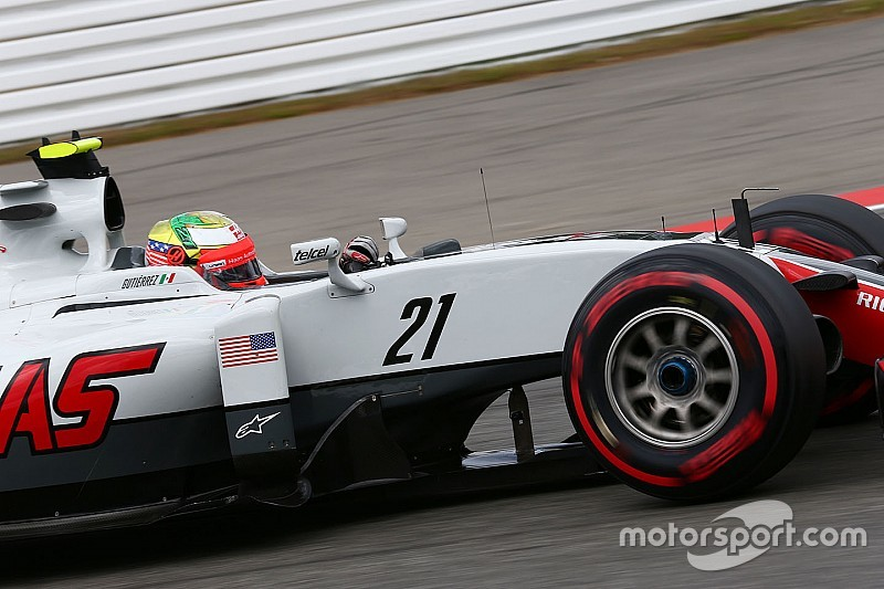 Gutiérrez est le pire retardataire à dépasser selon Ricciardo