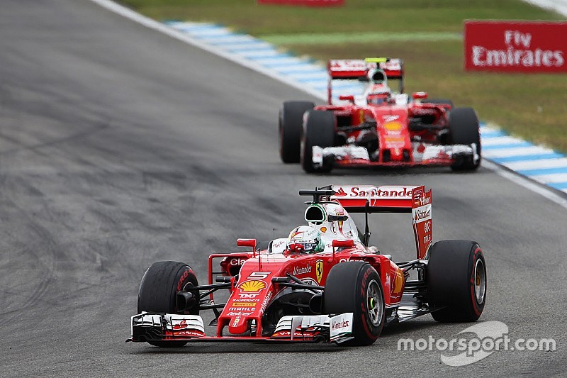 """Vettel: """"sabemos o que precisamos fazer para melhorar"""""""