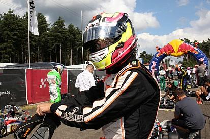 Pedro Hiltbrand, campeón de Europa