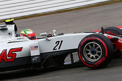 Gutierrez, Ricciardo'nun eleştirilerine şaşırmış