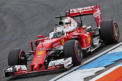 Ferrari: questa volta gli acciacchi non sono spariti sabato notte