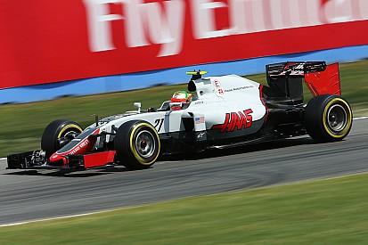 Ricciardo: Gutierrez é o pior em obedecer bandeira azul