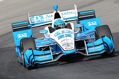 Course - Pagenaud impose sa loi à Power !