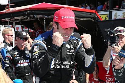 Pagenaud volta a vencer na Indy em Mid-Ohio; Kanaan é 12°