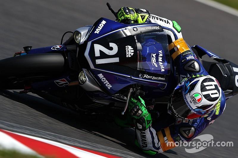 Suzuka 8 Saat: Espargaro ve Yamaha bir kez daha kazandı