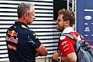 Куди подівся темп Ferrari або про другу силу в чемпіонаті