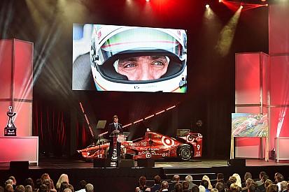 Pilotos recuerdan a Justin Wilson en su cumpleaños