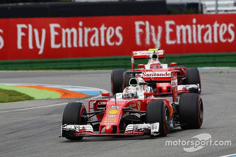 """""""Huidige vorm Ferrari pijnlijk voor ons allemaal"""", erkent Raikkonen"""