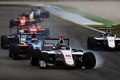 Le point GP3 - La VSC joue des tours aux leaders