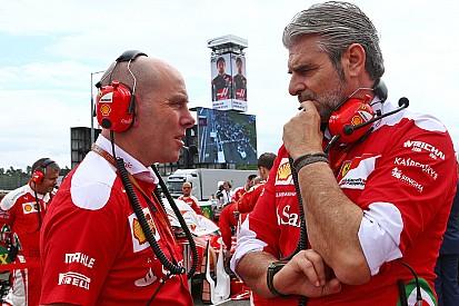 法拉利承认巴塞罗那后赛车升级进展不佳