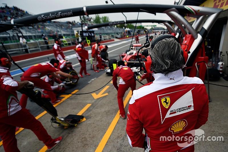 """Arrivabene: """"Spazio ai talenti nascosti che ci sono in Ferrari!"""""""