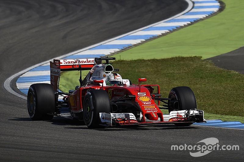 Ferrari in der Formel 1: Seit Barcelona ging nichts vorwärts