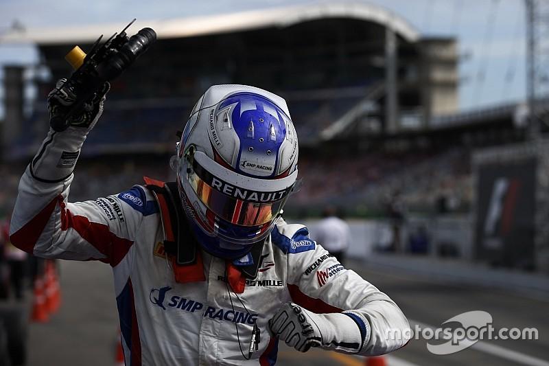 Le point GP2 - Sirotkin se propulse en tête du championnat!