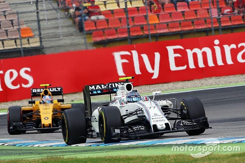 Renault, Perez'den sonra Bottas'la da ilgileniyor