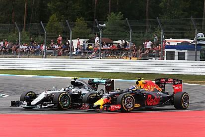 Para Wolff, F1 segue inconsistente nas punições