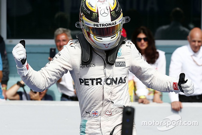 Vijf dingen die we wijzer zijn geworden van de Duitse Grand Prix