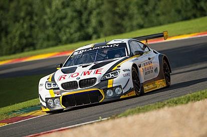 """Catsburg: """"Nu al vechten voor zeges met BMW M6 GT3"""""""