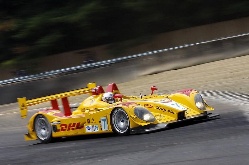 Penske waiting for right sportscar prototype opportunity