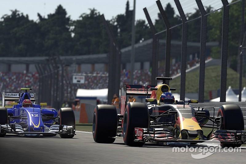 Hands-on: F1 2016 gaat de echte racefan heel gelukkig maken