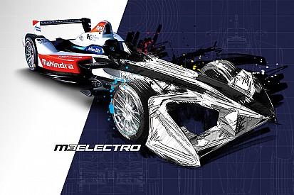 La Mahindra Racing si rivolge ai tifosi per la livrea anteriore