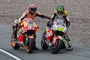 MotoGP Artículo especial Nada es lo que parece (pequeño catálogo de frases hechas)