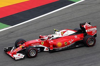 Ferrari adopta la estructura técnica de McLaren