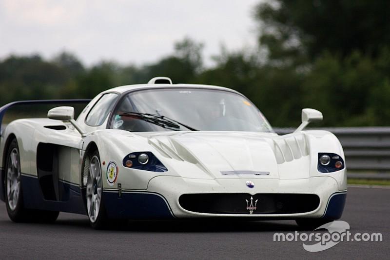 Maserati overweegt ontwikkeling opvolger legendarische MC12