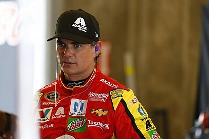 Jeff Gordon fährt auch in Watkins Glen und Bristol für Dale Earnhardt Jr.