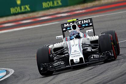 Tech rapport: Williams zoekt naar ontbrekende snelheid