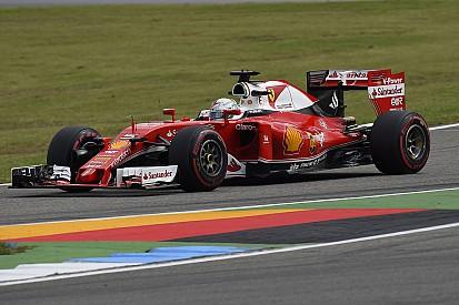 Nach Allison-Abschied: Ferrari ändert die technischen Strukturen