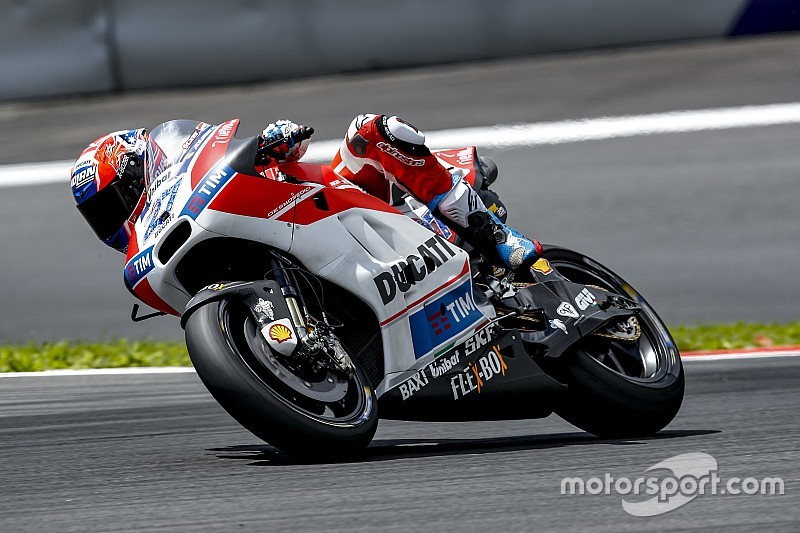 """Stoner: """"Door elektronica geen finesse meer in MotoGP"""""""