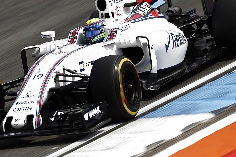 Column Felipe Massa: Regelveranderingen tijdens seizoen niet goed voor F1