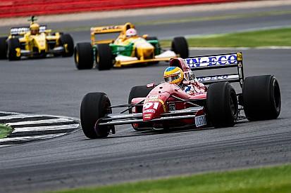 Bildergalerie: Silverstone Classic 2016