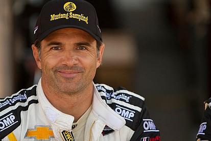 """Fittipaldi vai para Road America """"com sorriso no rosto"""""""