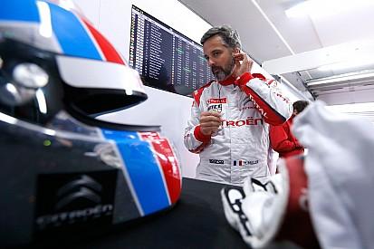 Toujours privé de victoire cette saison, Muller ne se formalise pas