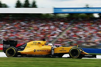 Renault F1 yatırımlarını hızlandırıyor