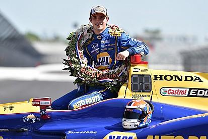 Rossi n'a pas de plan précis pour un retour en F1