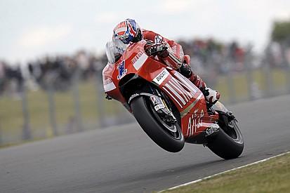 Alle MotoGP-Sieger des GP Großbritannien seit 2005