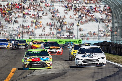 Analysis: Why starring at Sonoma is no guarantee at The Glen
