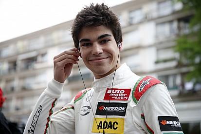 沃尔夫:斯托尔是F1的料,维斯塔潘与他相比就是个孩子