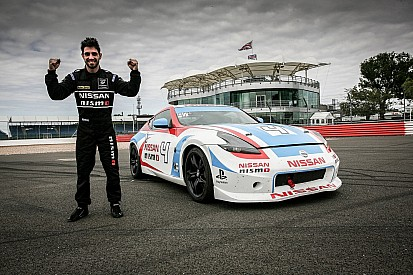 GT Academy confirms Australian dates