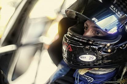 Girolami set for Volvo WTCC test next week