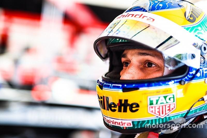 Formule E-toekomst Bruno Senna onzeker