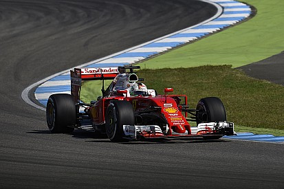 Ferrari-Chefingenieur: Ferrari wird die Dienste von James Allison vermissen