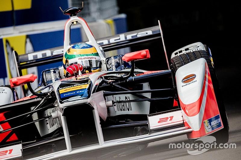 Com término de contrato, Senna tem futuro incerto na F-E