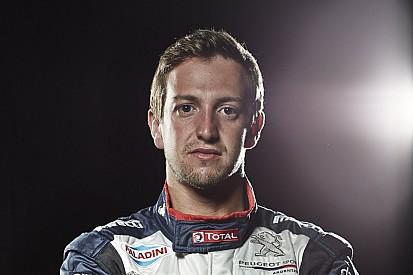 Nestor Girolami en test avec Volvo la semaine prochaine