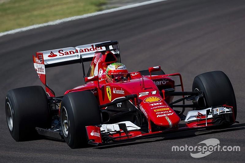 Analisi tecnica: ecco come Ferrari e Red Bull simulano i carichi 2017